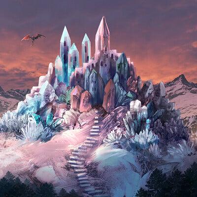 Klaudia bezak crystal castle