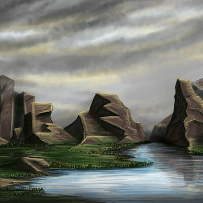 Brecht corbeel landscape2 5