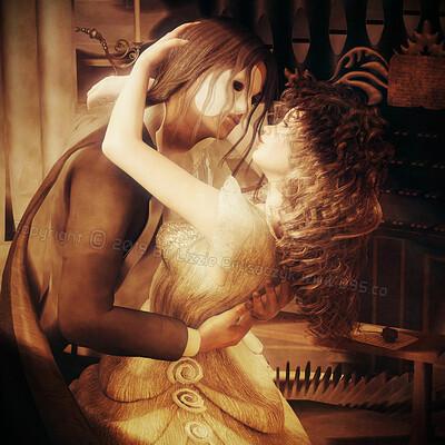 Lizzie prusaczyk d9s co phantom romance