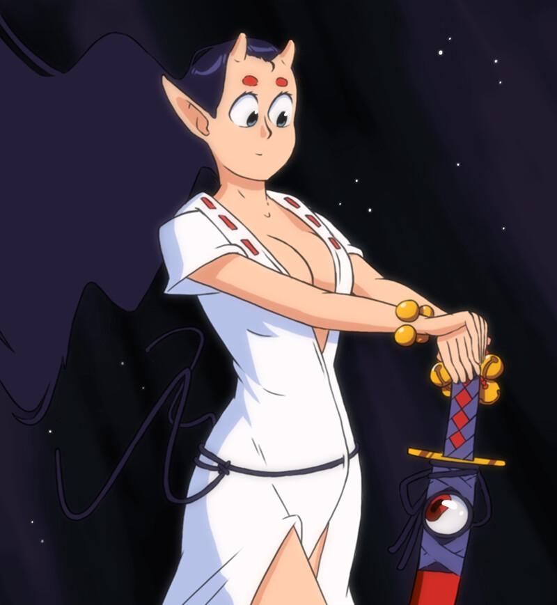 Anime der Girls &