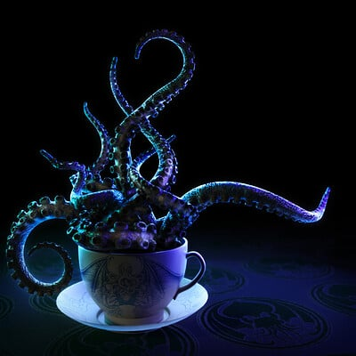 Bex bridge teacup rgb color