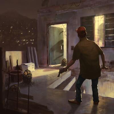 Janio garcia favela