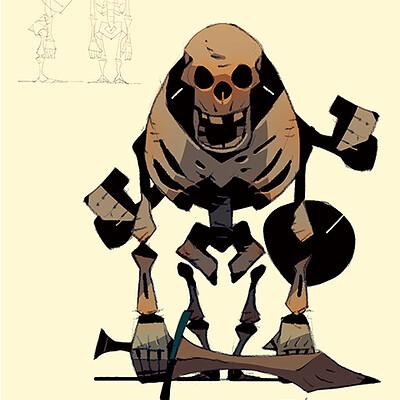 Satoshi matsuura 2019 05 27 skeleton s