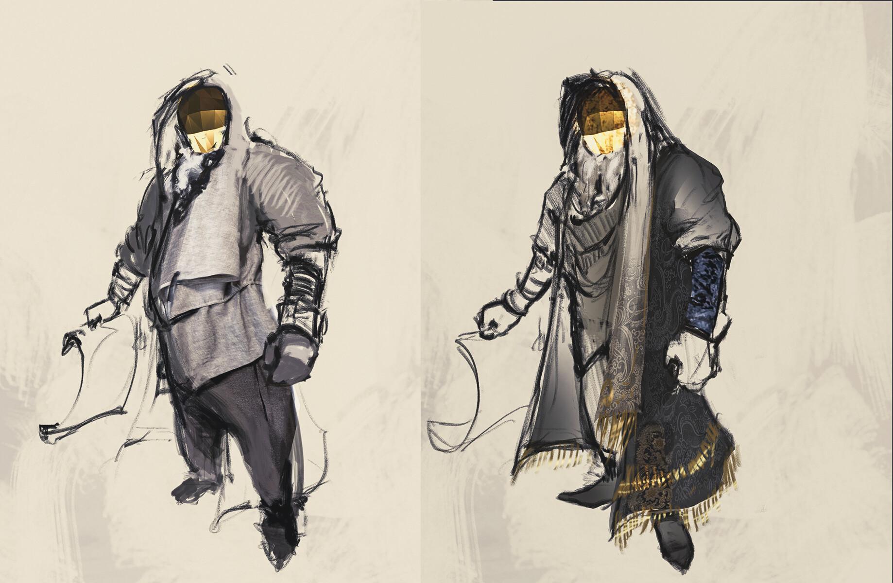 Yeve drovossekova sketch1