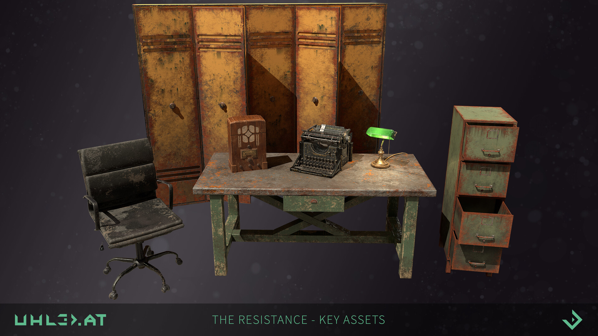 Dominik uhl the resistance key assets 01