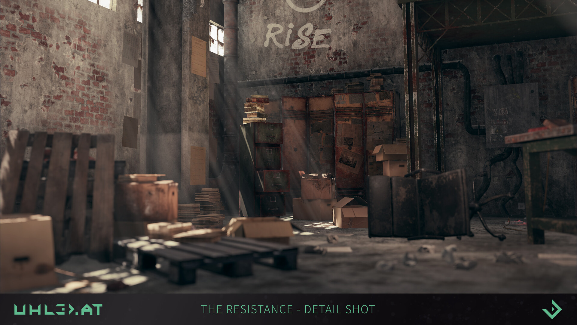 Dominik uhl the resistance detailshot 05