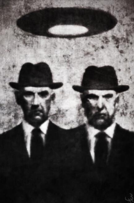 "Image result for ""the Men in Black"" art -movie -international"
