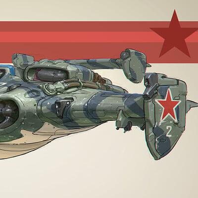 Michal kus project1952 sovietinterceptor2