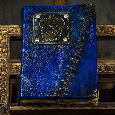 Ravenclaw Tome
