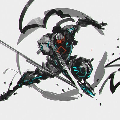 Benedick bana assassins creed cyber evolution final lores
