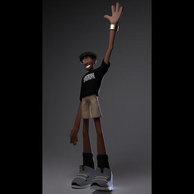 J siyah graham version02