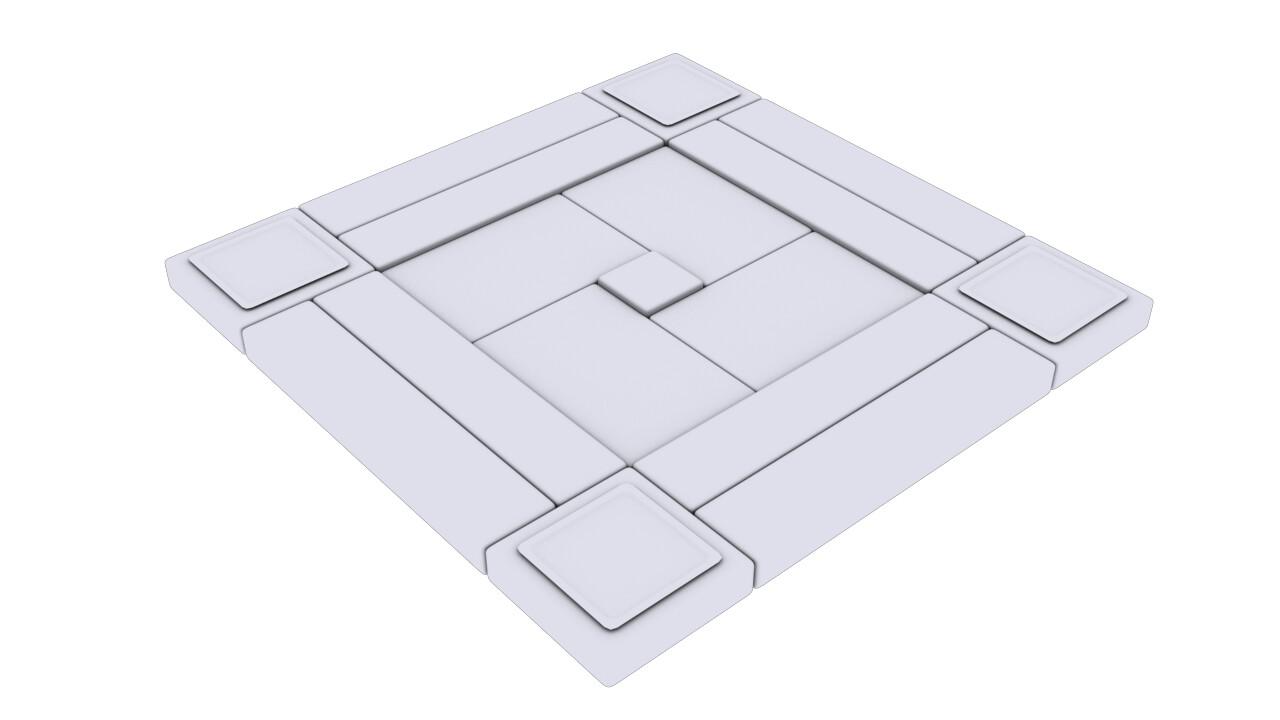 Floor HP