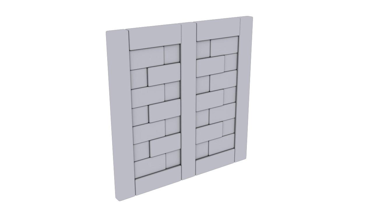 Wall HP