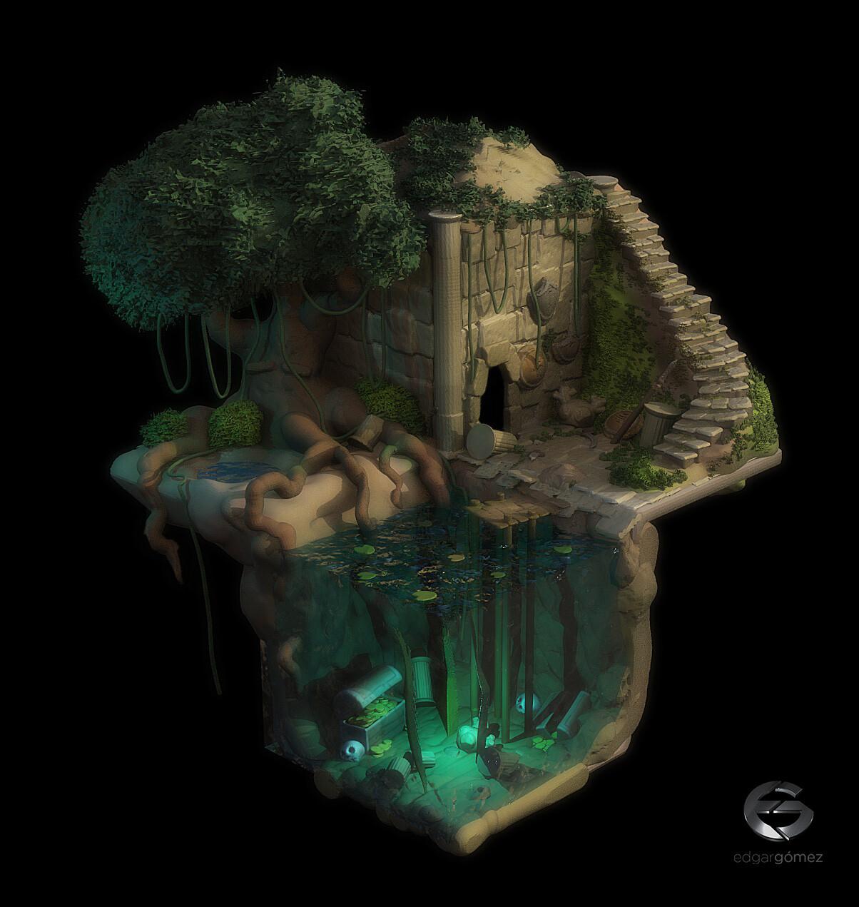 Island Concepts