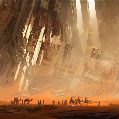 Constantine marin oldworld2