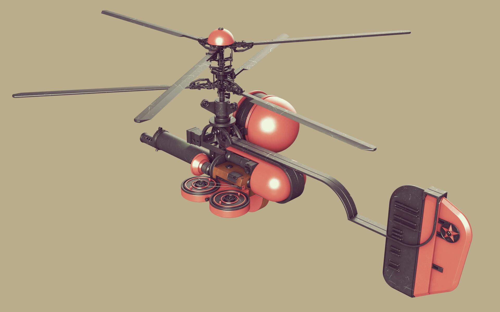 Ben nicholas bennicholas robot komap automatedsentry 02