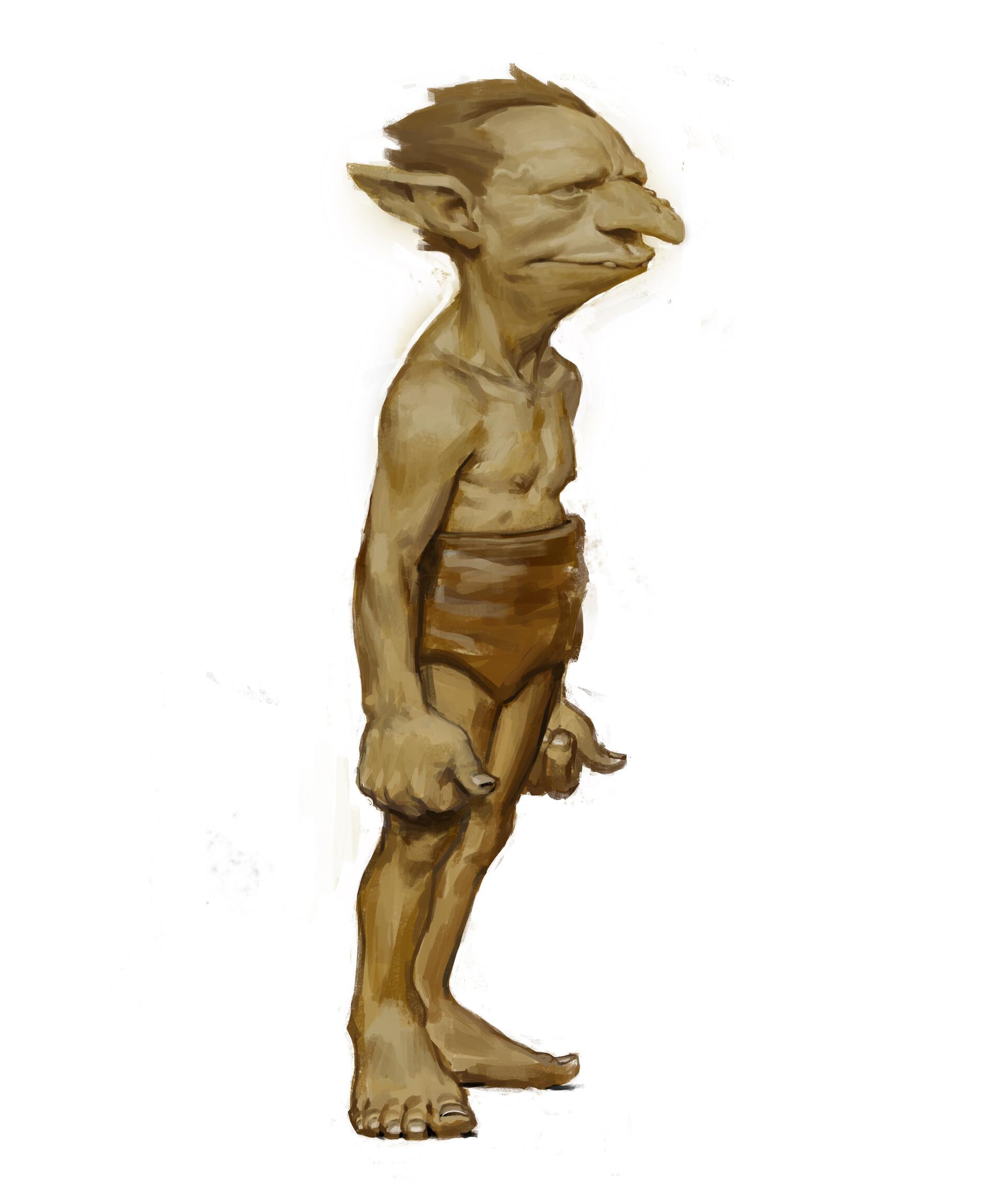 Jens claessens goblin