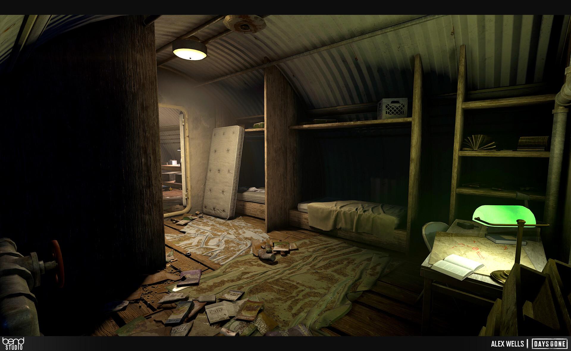 Alex wells portfolio bunkers3