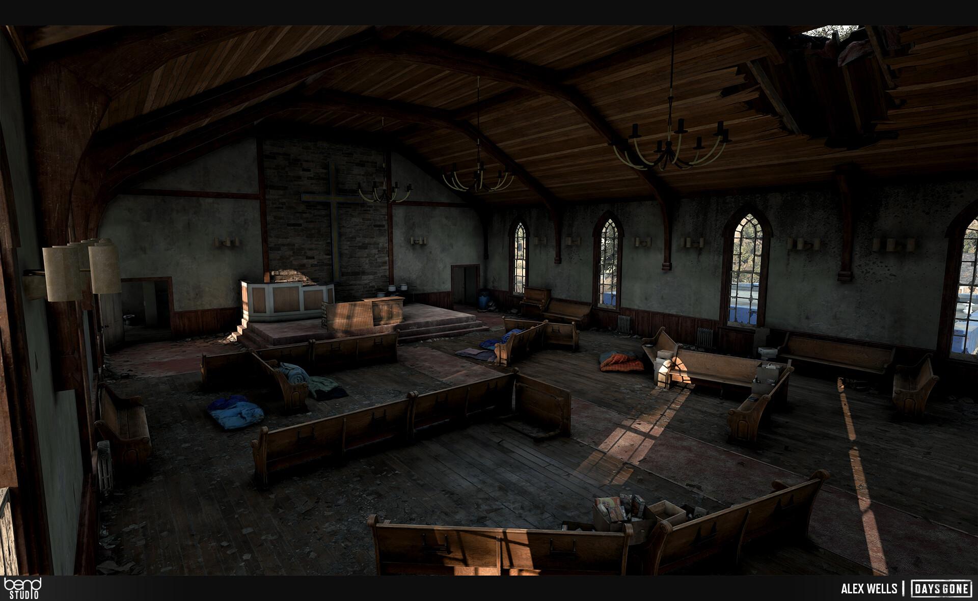 Alex wells portfolio marionforkschurch interior