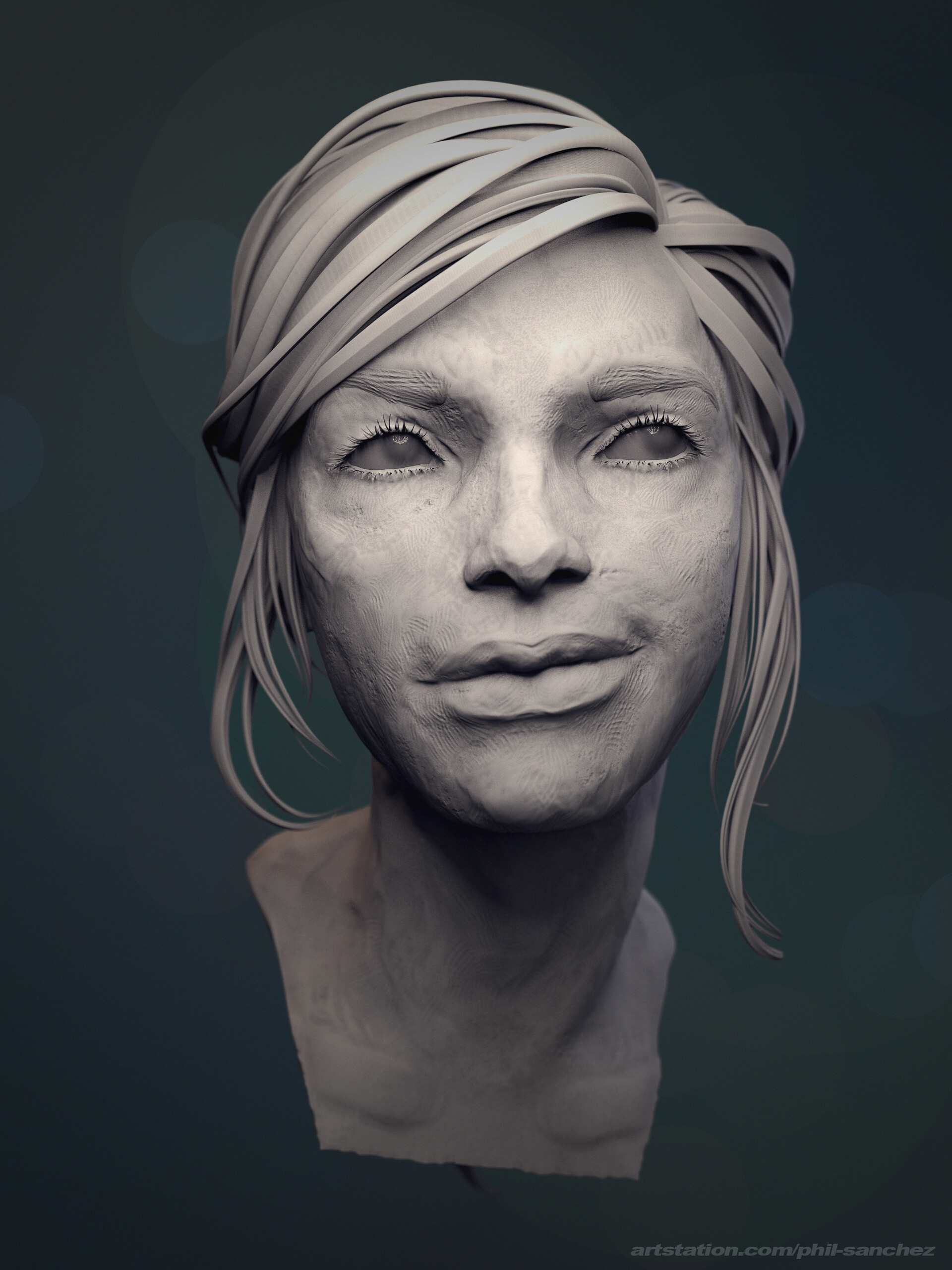 Philip sanchez girlheadrender02
