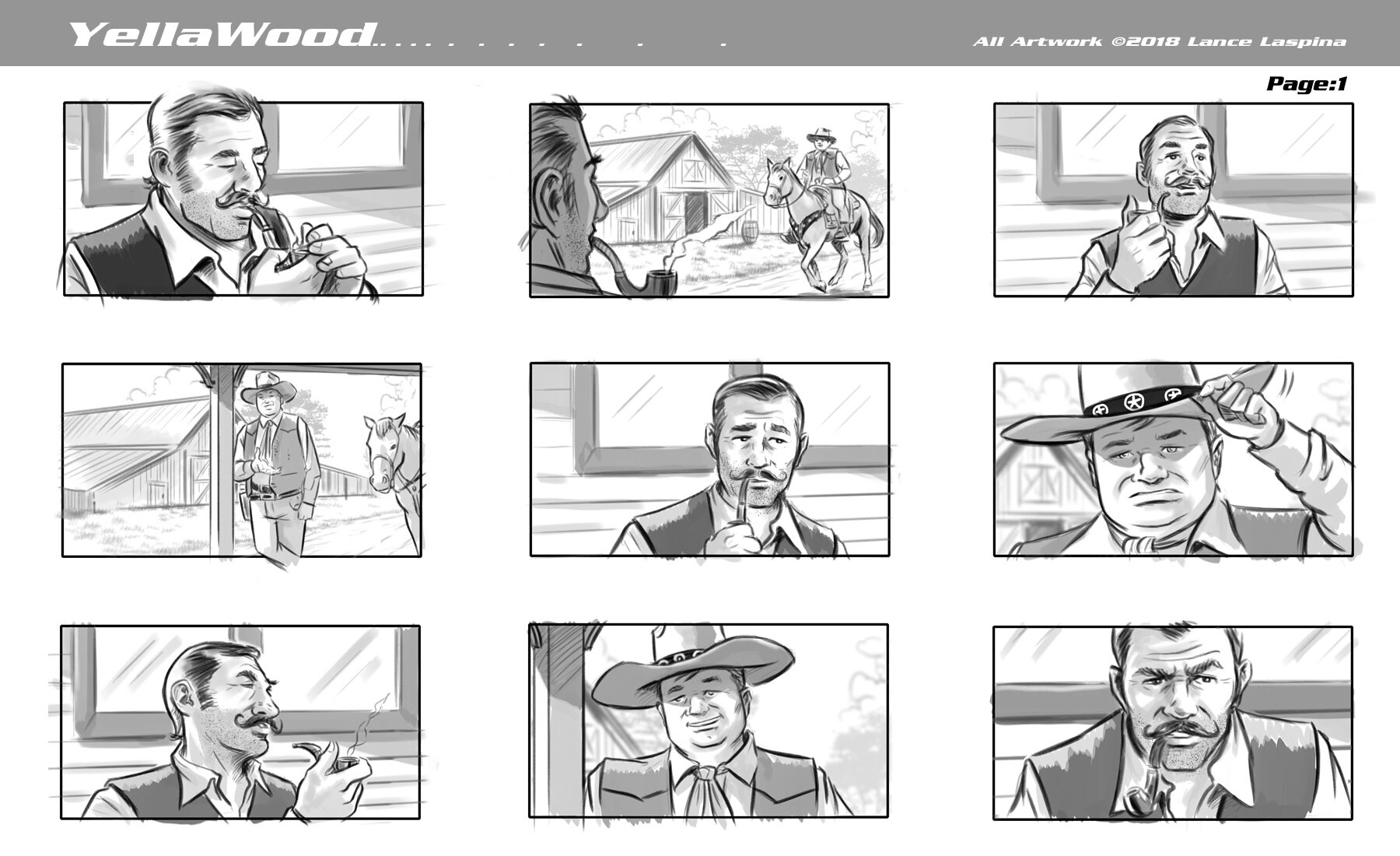 Lance laspina as storyboardsamples 04