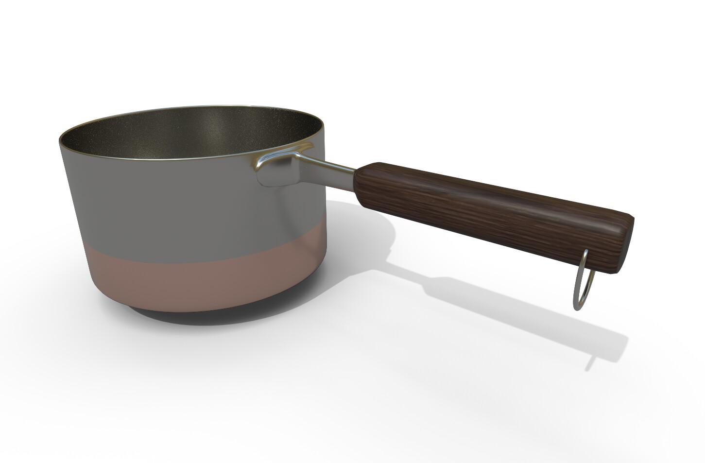 Joseph moniz cookingpan001c
