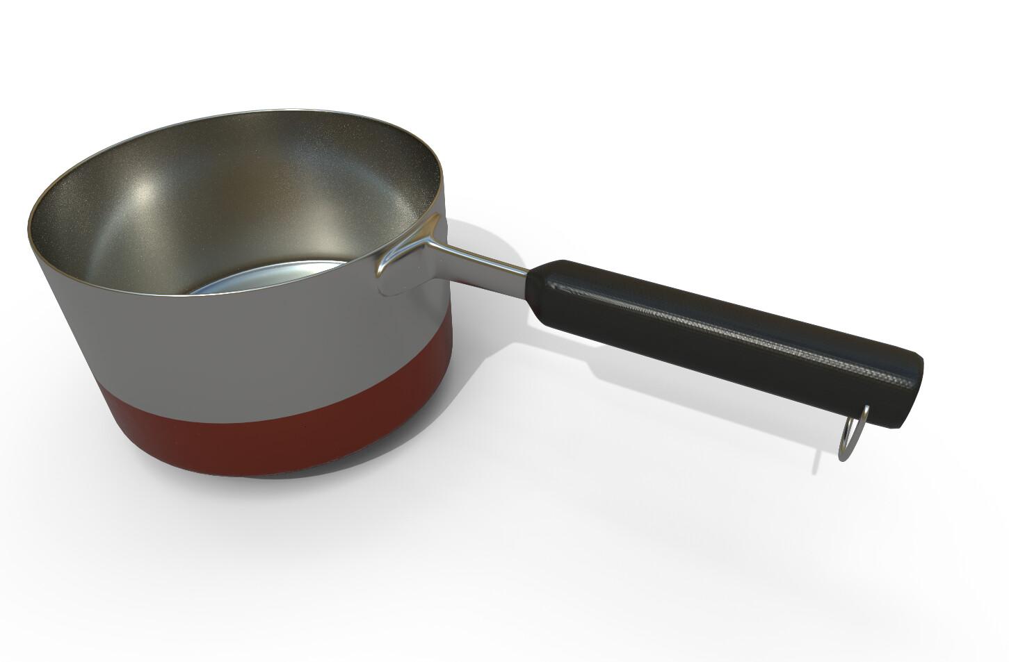 Joseph moniz cookingpan001d