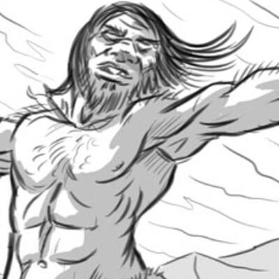 Lance laspina as storyboardsamples 11