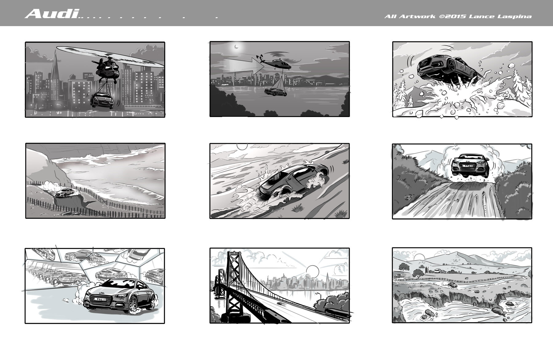 Lance laspina as storyboardsamples 12