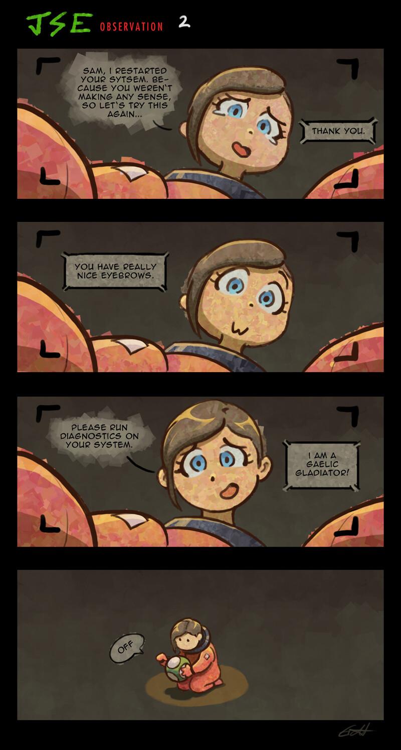 JSE comic 2
