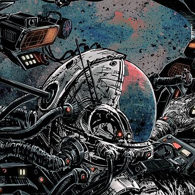 Atom cyber hyperspace drifter full