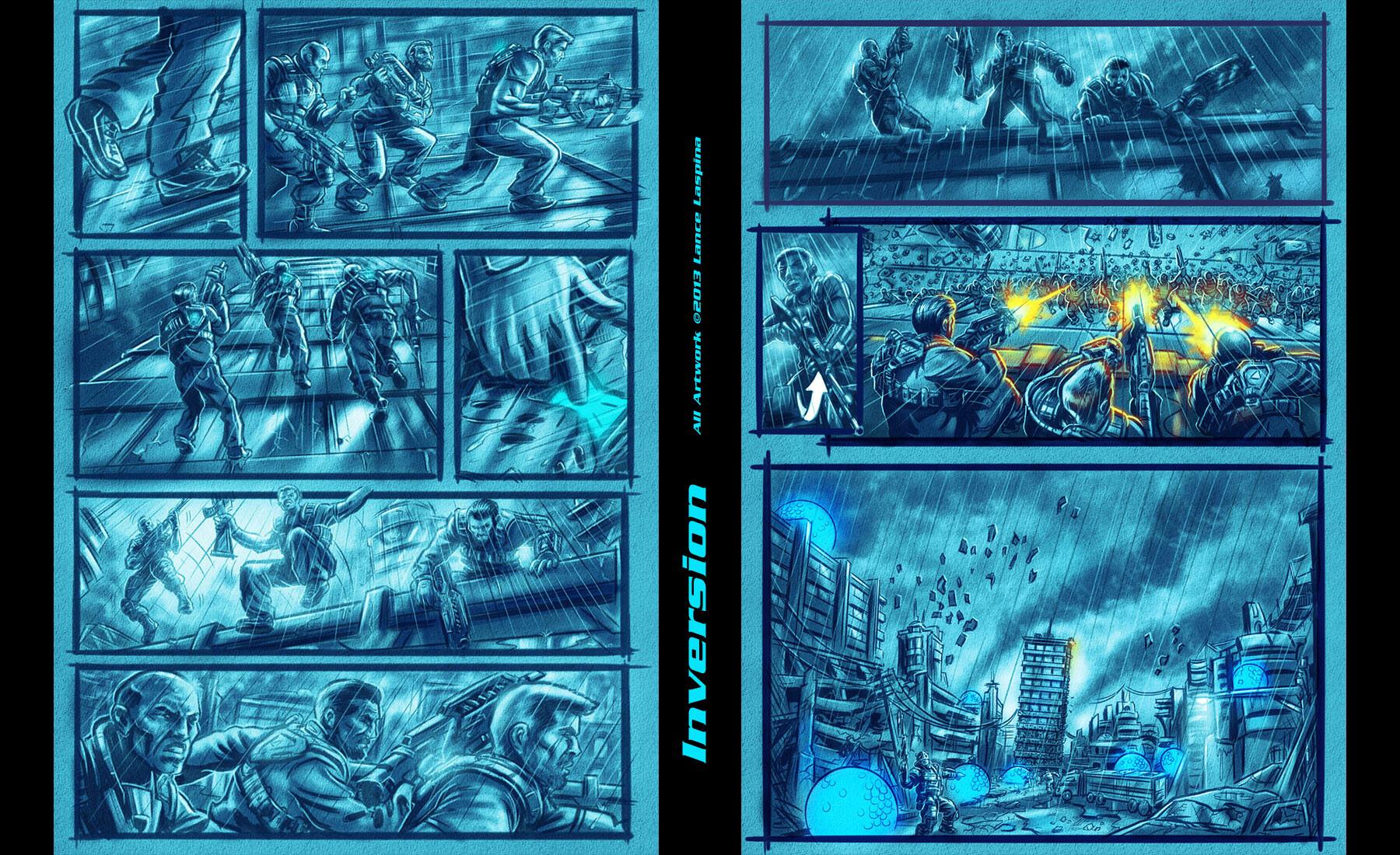 Lance laspina as storyboardsamples 25