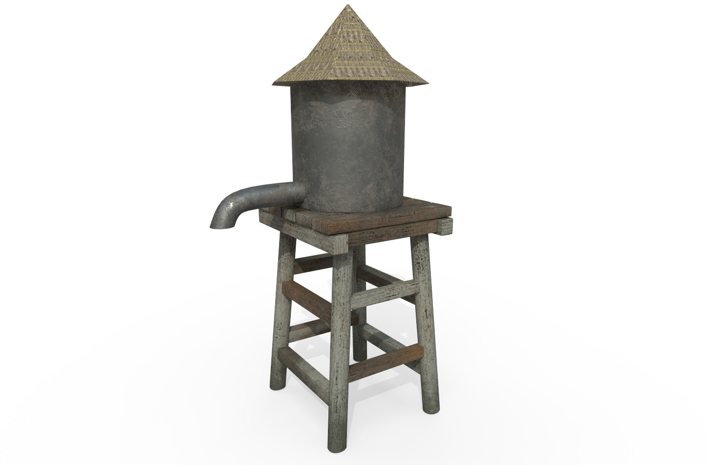 Joseph moniz watertower001c