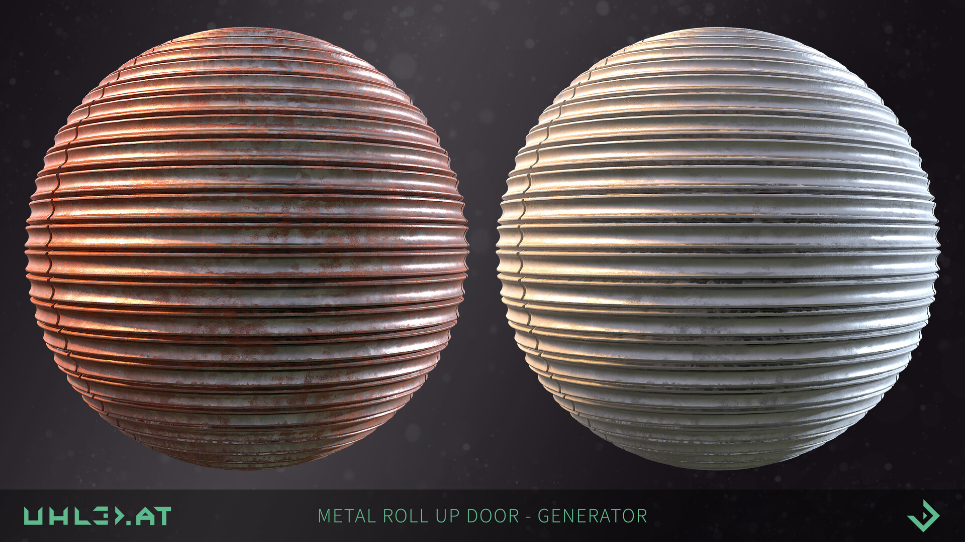 Dominik uhl metal rollup generator 09