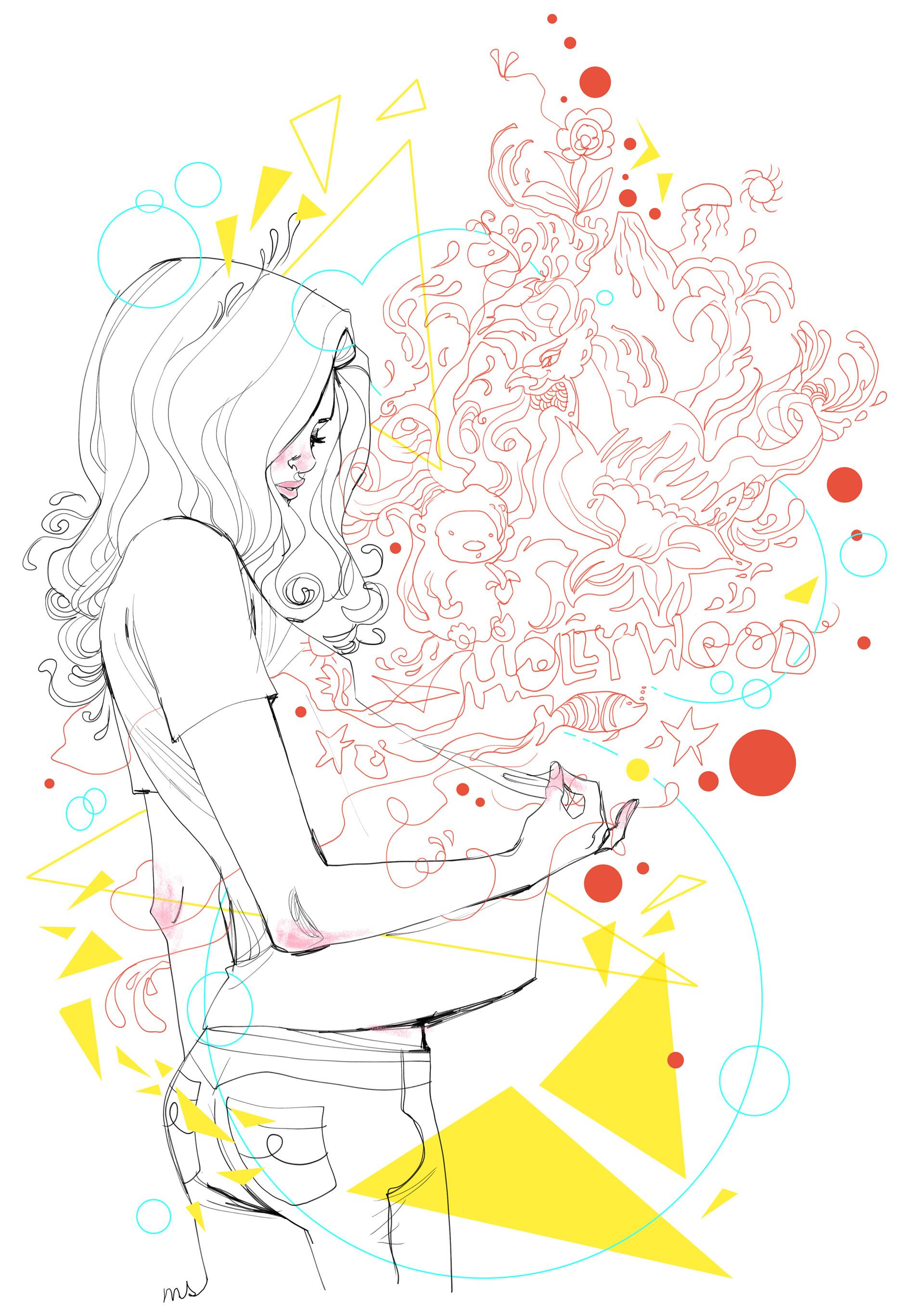 Marguerite sauvage designfacethis ms ap