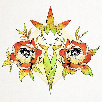 Gael chauvet 190609 roselia