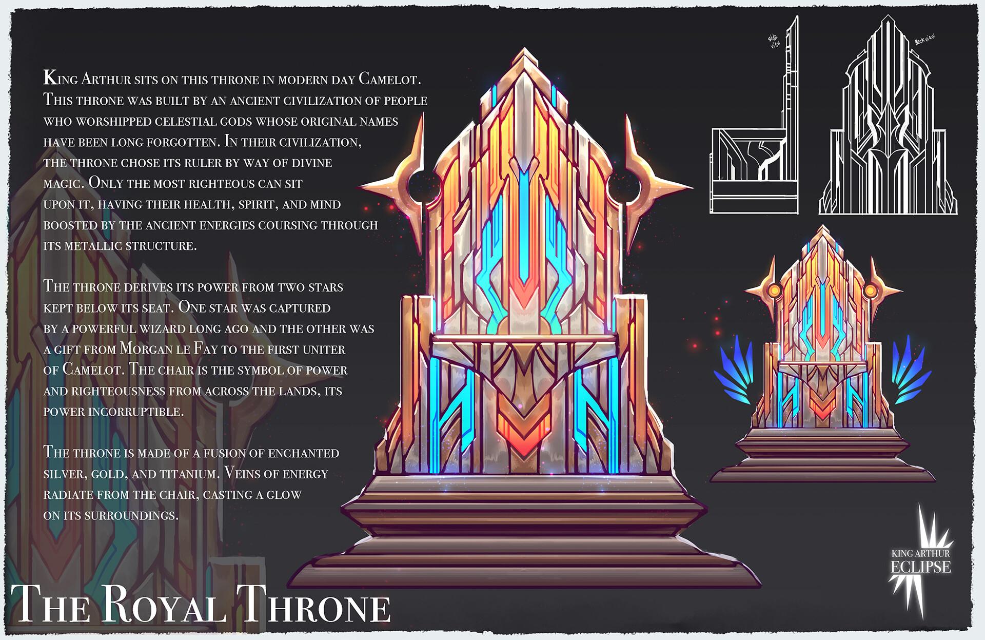Devin yang thronefinal