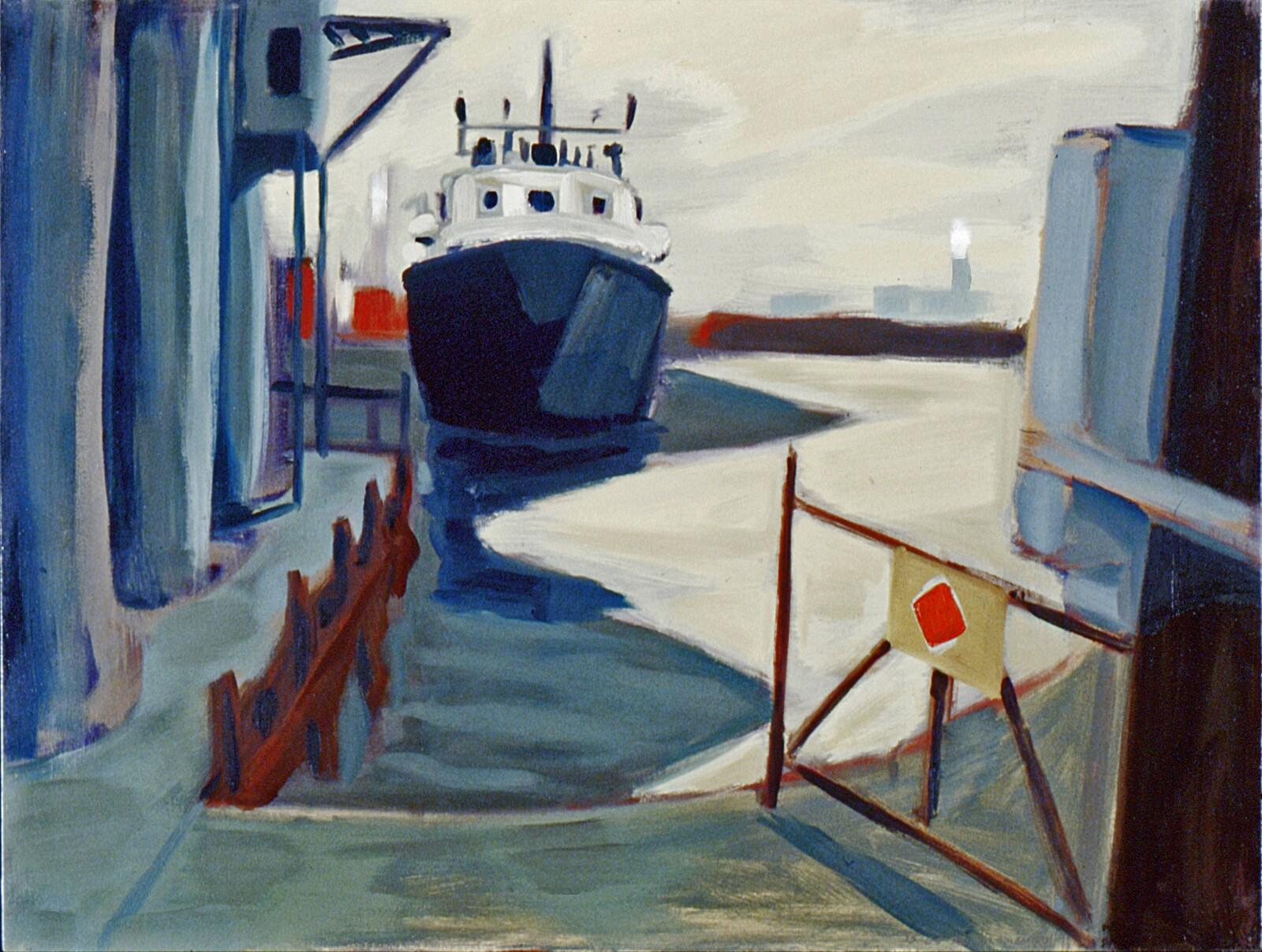 1992 paintings