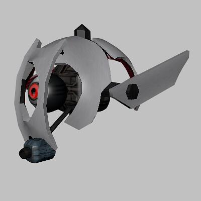 Tuuli maenpaa robot