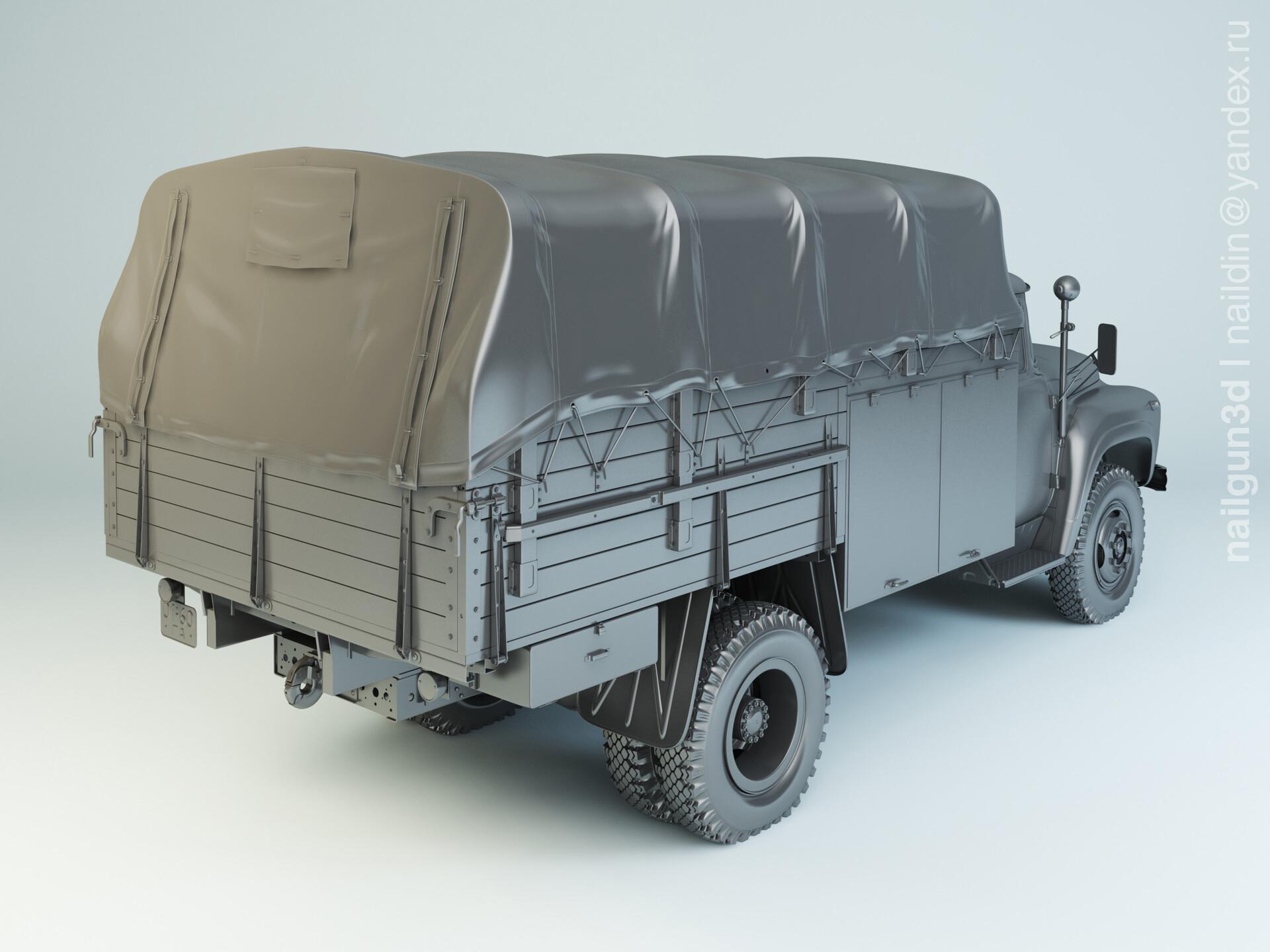 Nail khusnutdinov alg 047 001 psg 160 modelling 1