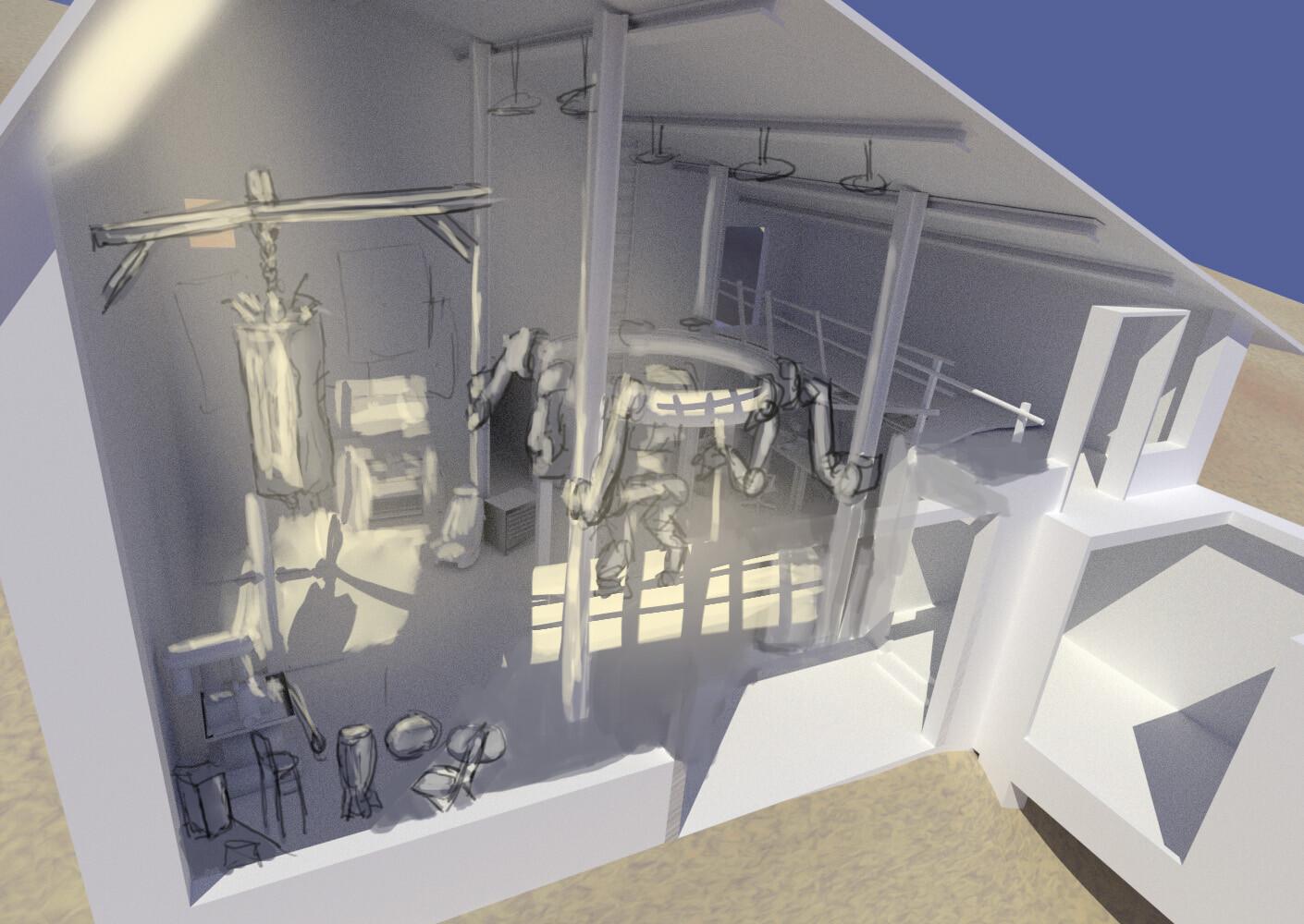Francis goeltner herokidshome workshop34 sketch01 setdressing02