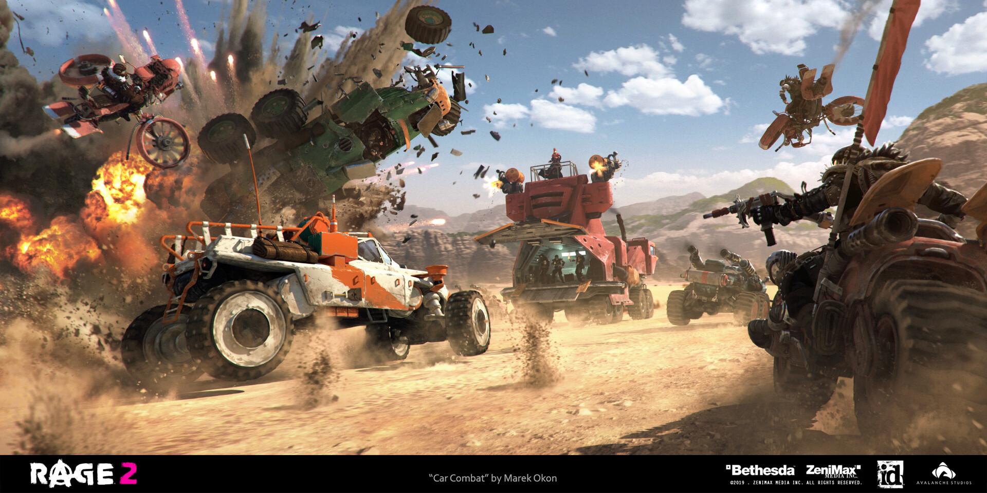 Marek okon rage 2 car combat web 01