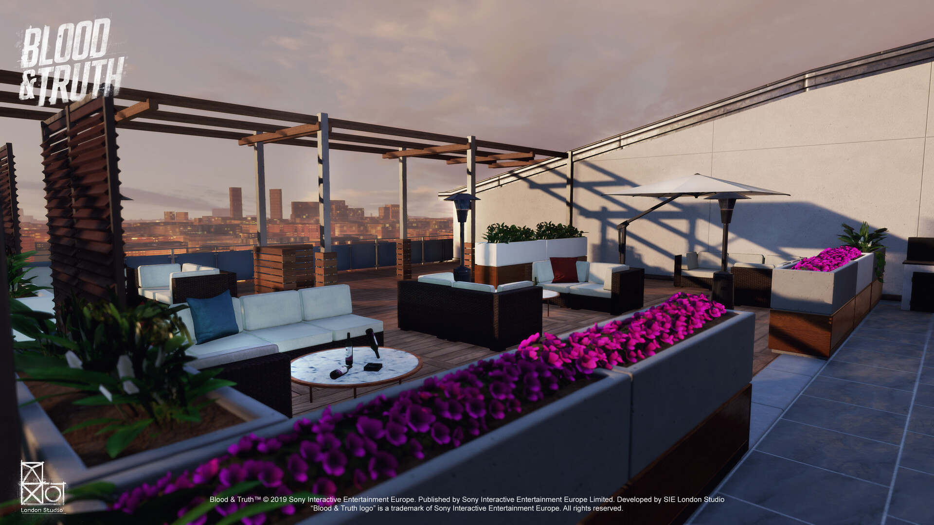 Victoria goldsmith penthouse rooftop b