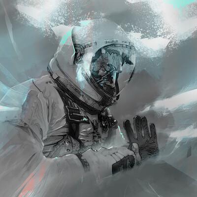 Alex tsoucas astronaut 2120