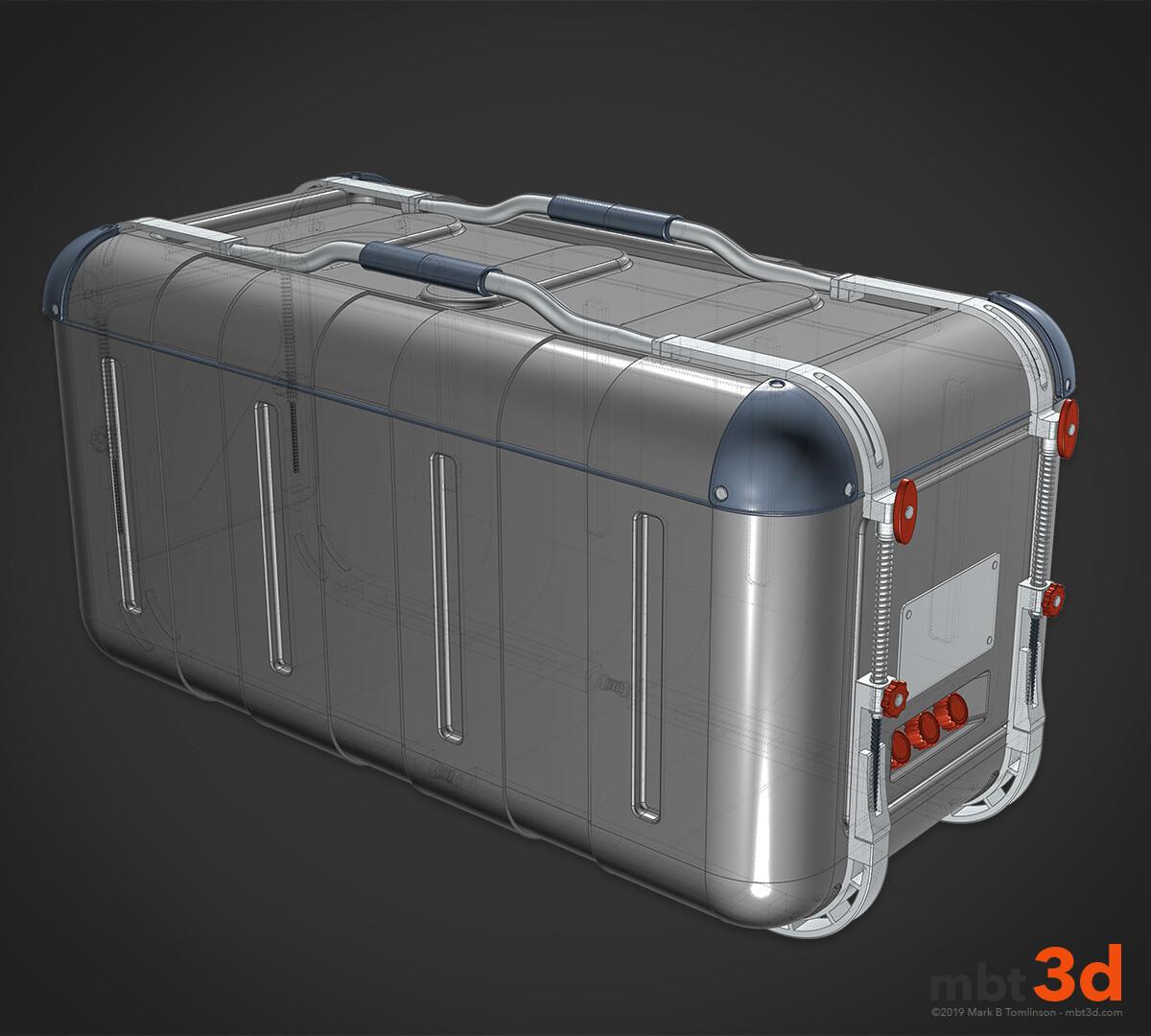 Crate:
