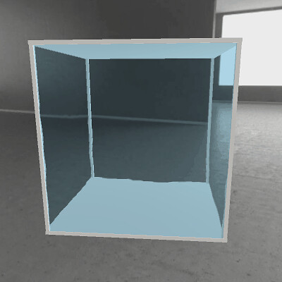 Victor li cube