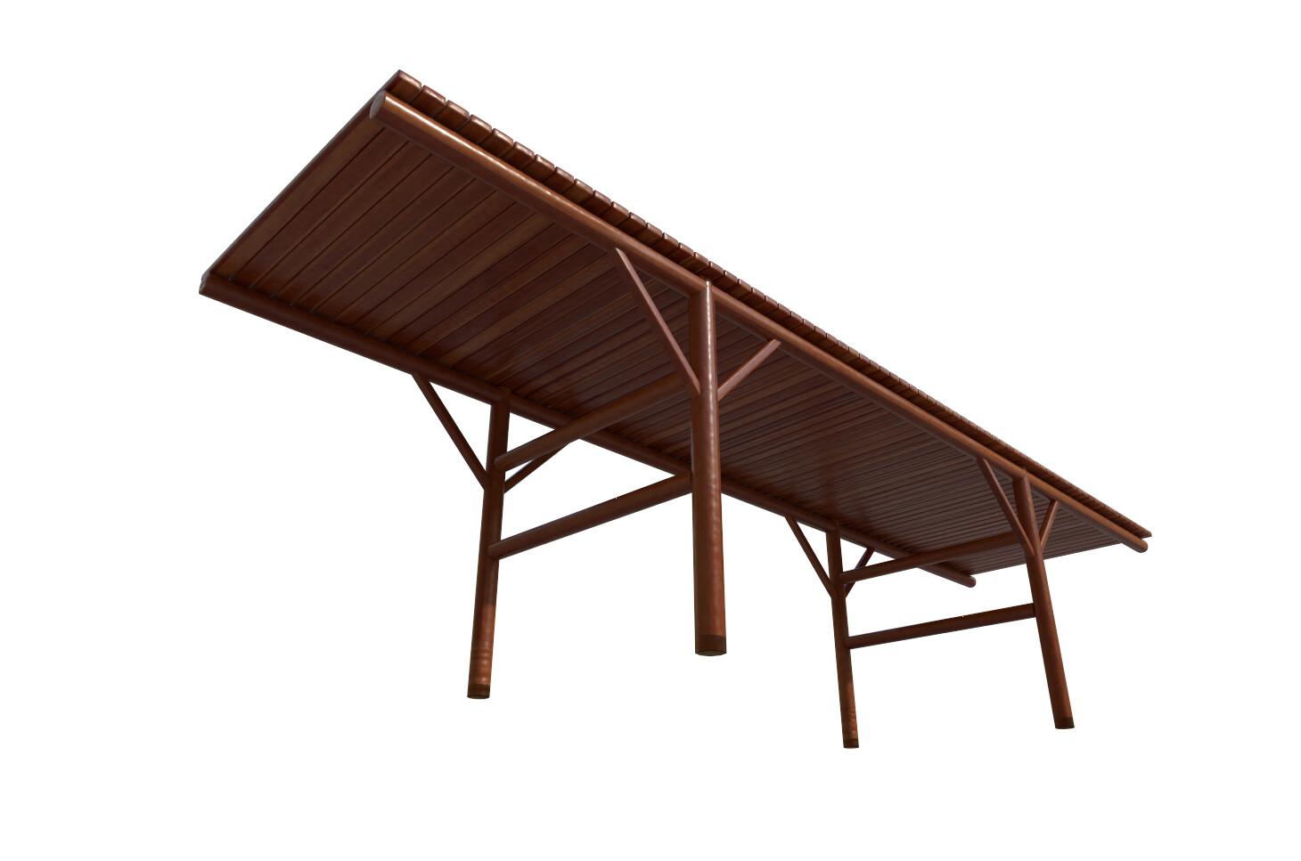 Joseph moniz footbridge001f