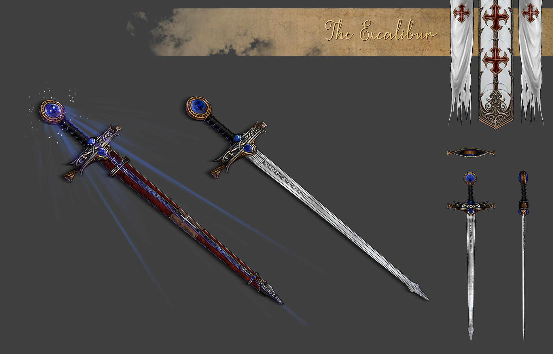 Vibhas virwani presentation10 sword