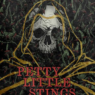Petty Little Stings (Comic)