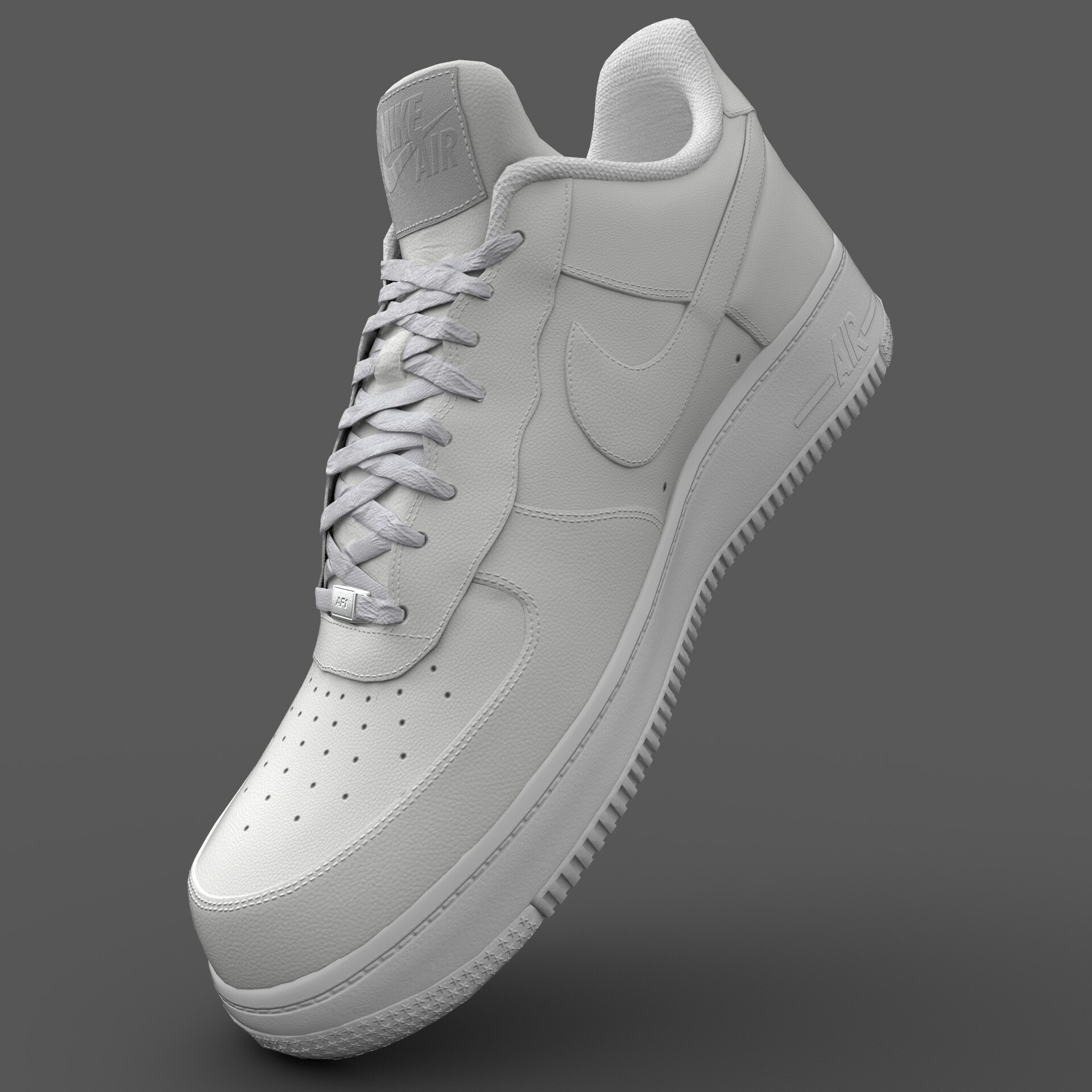 Nike Air Force 1 Real Time, Joshua Farmer